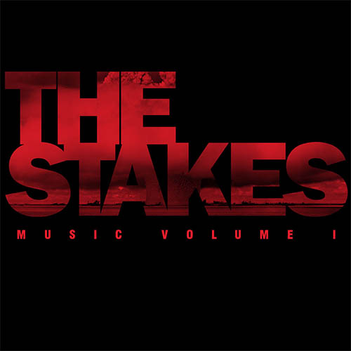 The Stakes Music Volume One Album Cover